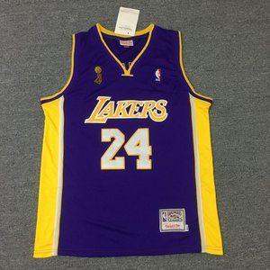Men's Kobe Bryant  Lakers Jersey